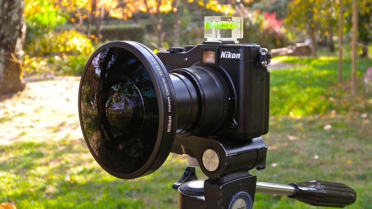 Nikon COOLPIX L120 Driver UPDATE