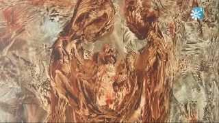 Recordamos al pintor jiennense Juan Antonio Guirado en el aniversario de su fallecimiento