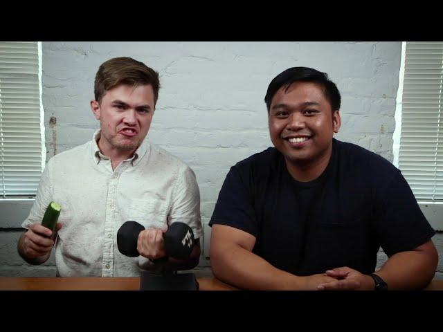 Warriors...SUIT UP! (Week 3)