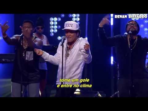 Bruno Mars   24K Magic Tradução