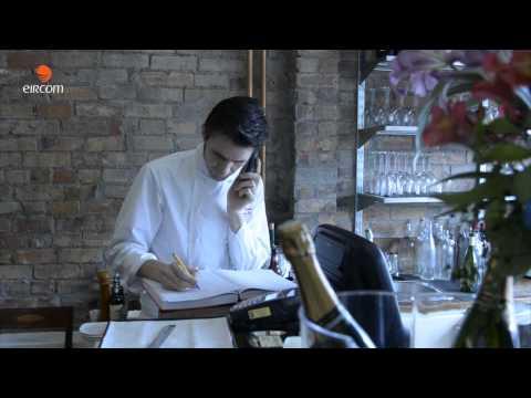 La Reserve Restaurant - eircom Start Up