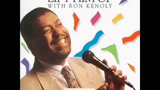 Ron Kenoly - Righteousness, Peace and Joy in the Holy Ghost