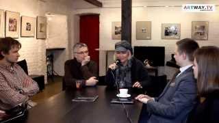 Круглый стол «Мобилография как искусство»