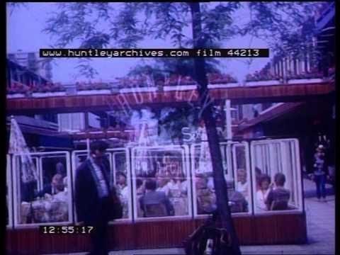 Belgium, Holland, 1960's - Film 44213