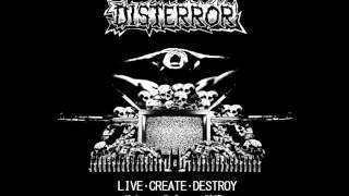 Disterror - Condemned to Survive (2012)