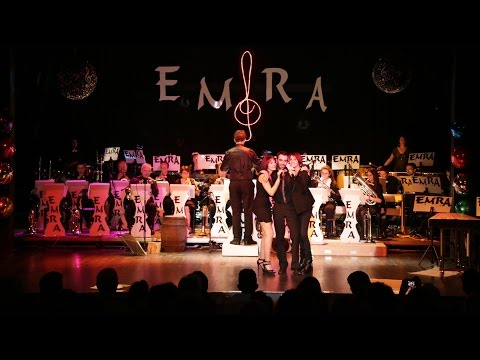 Clip EMRA 2016 :  Everybody Needs Somebody To Love - The Blues Brothers