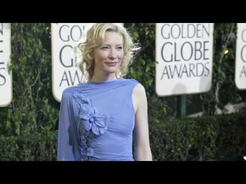 Golden Globes Celebrity Outfit Predictions