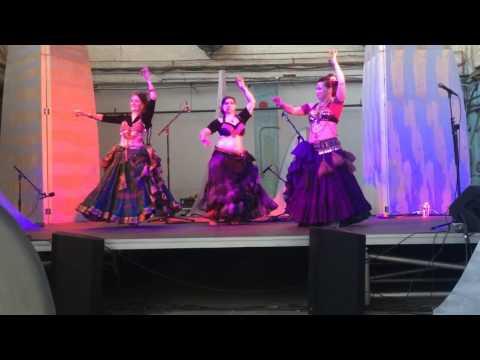 Tribe Ostara @ ingenuity fest 16, festival of spring