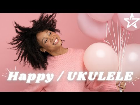 Happy Background Music For Videos | Instrumental Ukulele [Royalty Free - Commercial Use]