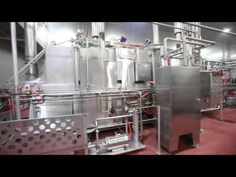 Food Engineering's 2016 Plant of the Year: SugarCreek
