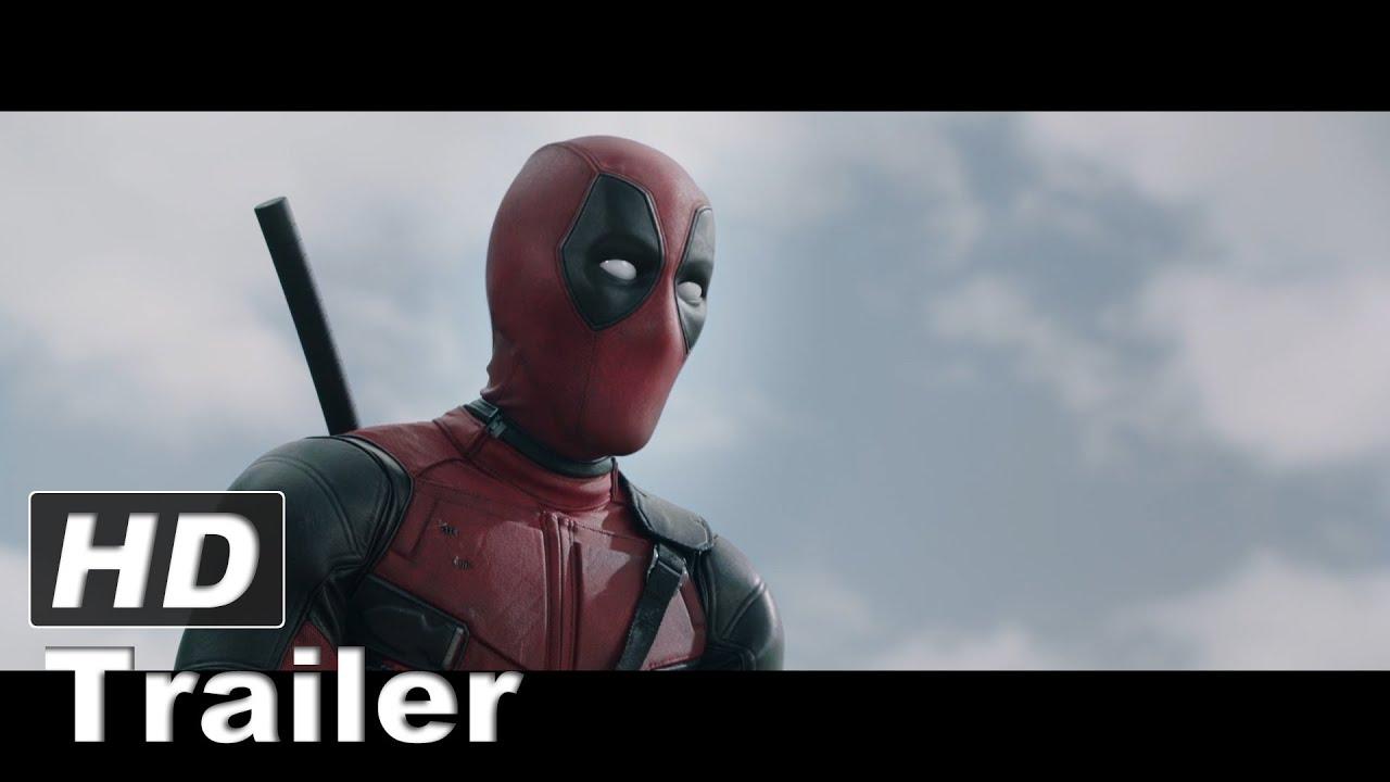 Deadpool Filmstart