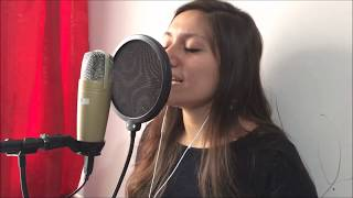 Thinking out loud - Ed Sheeran by Abbie Correa