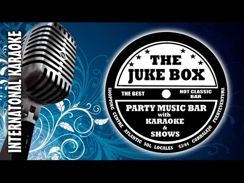 The Juke Box - Music & Karaoke Bar, Fuerteventura
