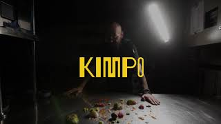 Kimpo by Executive Chef Yannis Manikis