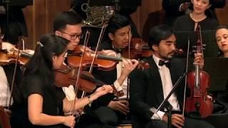 Beethoven: Symphony No. 1 (Jakarta Sinfonietta)