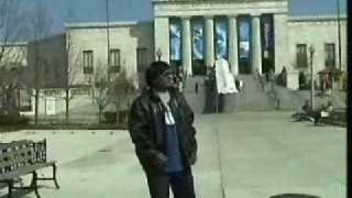 M.A Shoeb in Chicago Part3