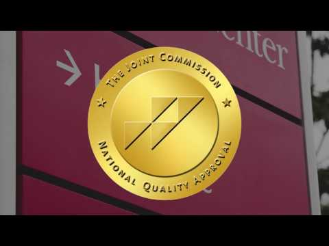 Joint Commission Accreditation