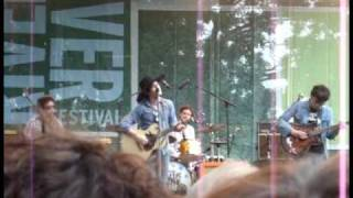 "Conor Oberst and the Mystic Valley Band- ""Ten Women"""