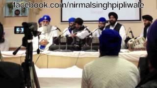 Bhai Satvinder Singh on Tum Karo Daya Mere Sai
