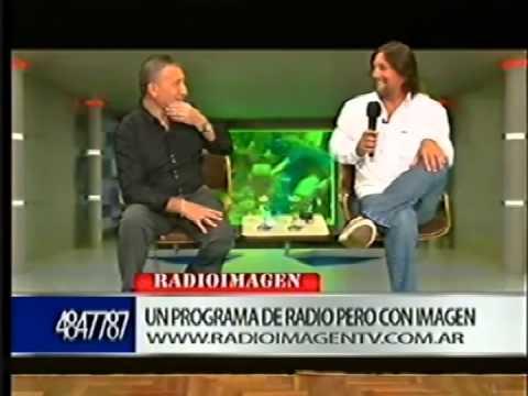 NOTA A LUIS JUAREZ EN RADIO IMAGEN