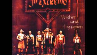 In Extremo - Herr Mannelig