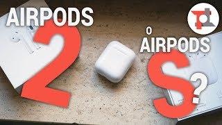 AIRPODS 2: APPLE fa il COMPITINO per rimanere al TOP | Recensione | ITA | TuttoTech.net