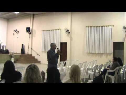 Pr Walter Nather - 08/06/2010 - Igreja Independente Monte Carmelo
