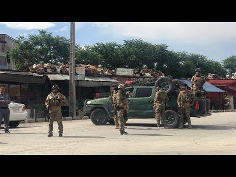 مسلسل العنف الأعمى في أفغانستان: قتيل و16 جريحا على الأقل في انفجار مسجد في كابل …  - نشر قبل 56 دقيقة