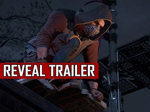 DYING LIGHT 2 GAMEPLAY TRAILER E3 2019 thumbnail