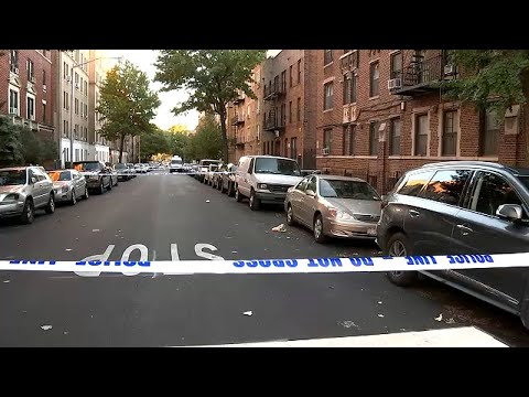 Aspiring Artist Fatally Stabbed After Dispute In Brooklyn