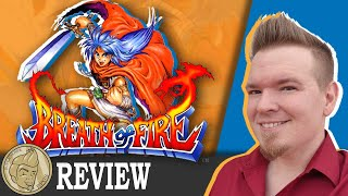 Breath of Fire Review [SNES] The Game Collection