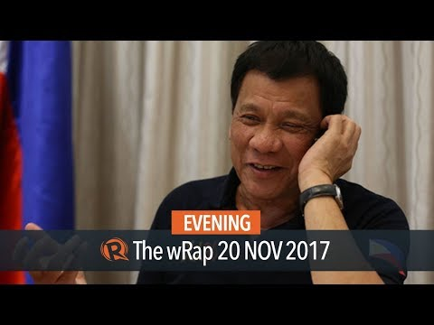 Duterte wants Chinese company to be 3rd PH telecom player
