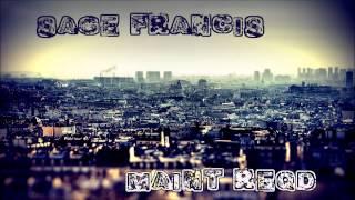 Sage Francis - MAINT REQD