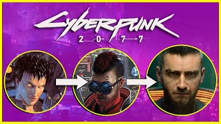 The Complete Cyberpunk 2077 History & Lore! (Part 1!)
