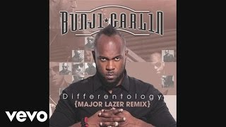 Bunji Garlin - Differentology (Ready for the Road)[Major Lazer Remix][Audio]