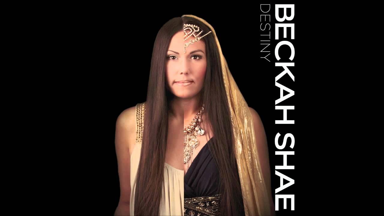 Beckah Shae - For Such A Time As This - Beckah Shae 2019-03-21 02:54