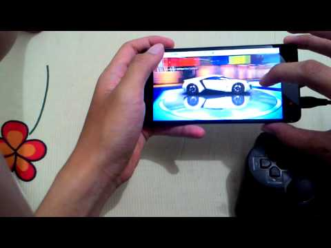 Test: Xiaomi Bluetooth Gamepad