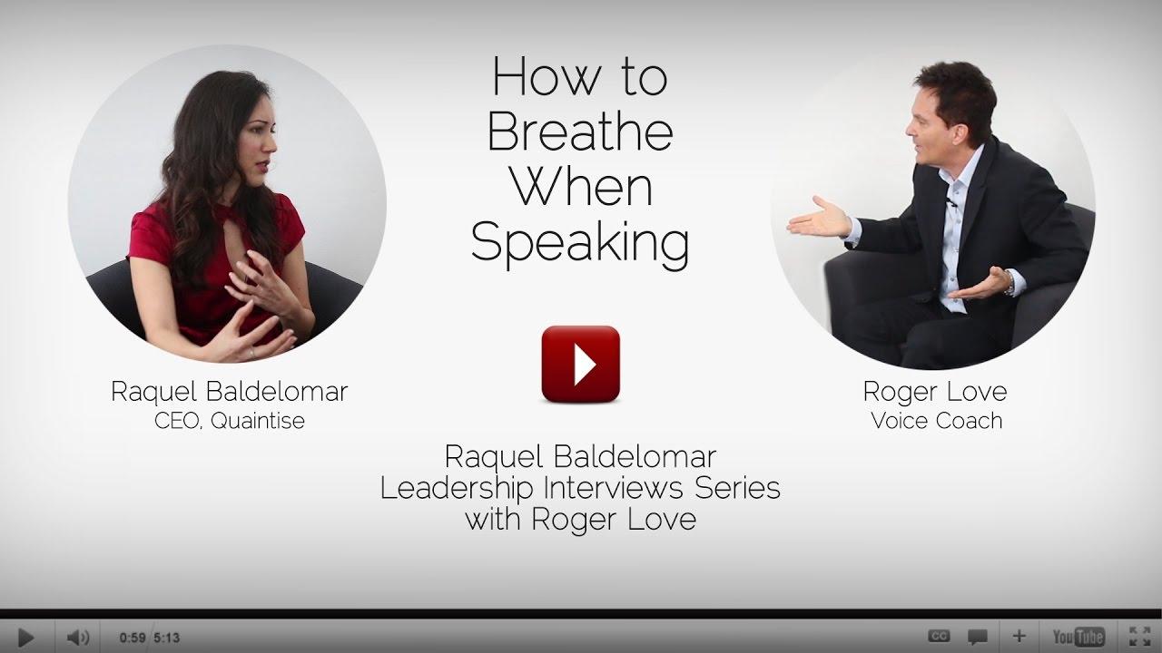 How to breathe correctly 46