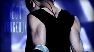 [FMV] Jeon Jungkook - Lights Down Low