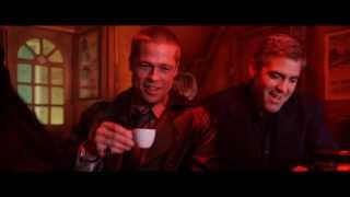 Ocean's Twelve - Official® Trailer [HD]