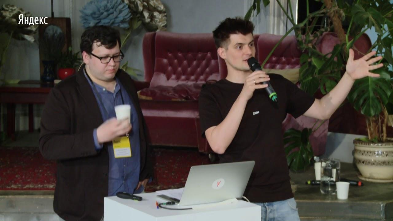 Как использовать канал в Дзене — Александр Журов, Дзен-понедельник 21 мая 2018