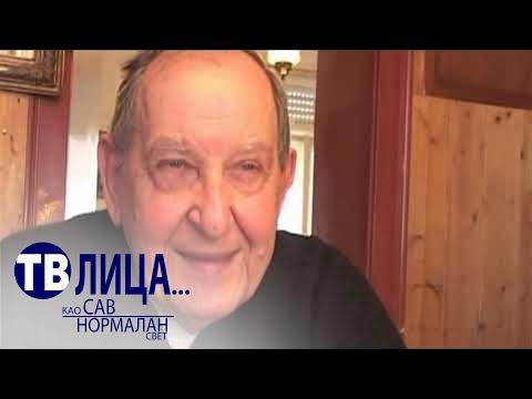 TV Lica: Vlasta Velisavljević