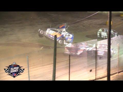 Short Track Super Series (10/28/17) Georgetown Speedway