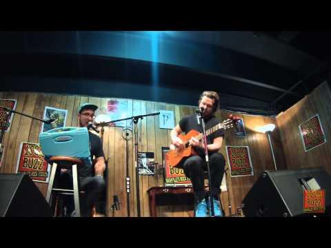 102.9 The Buzz Acoustic Session: Alt-J - Breezeblocks
