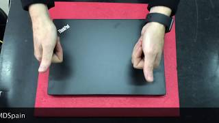 Lenovo ThinkPad L380 How to Upgrade RAM & M.2 Nvme Disassembly