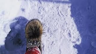 видео Стильная и удобная детская обувь