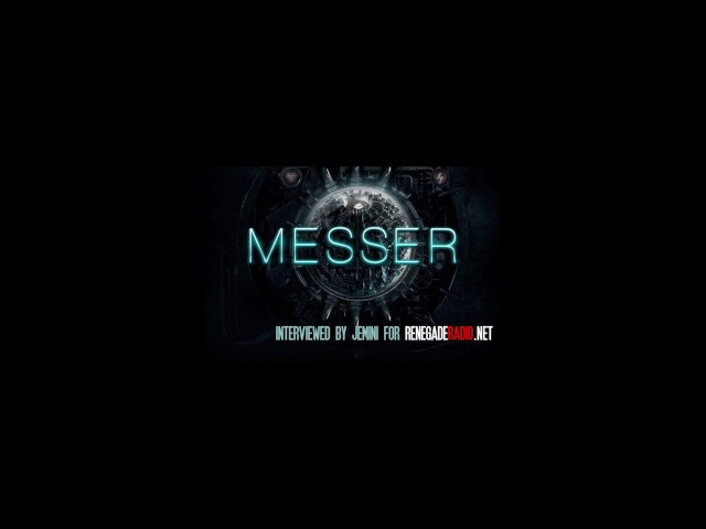 Messer interview