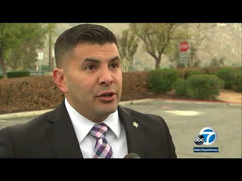 2 brothers found shot to death in parking lot of Moreno Valley Jack in the Box I ABC7