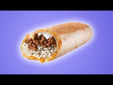 THIS IS NOT A TACO! -- Talk-o Time