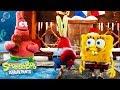 SpongeBob Holiday Gift Guide 🎁 | Nick